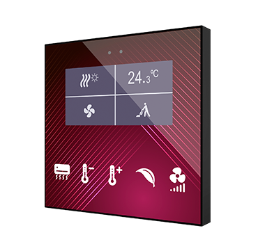 Square Touch MyDesign Display